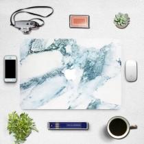 Macbook電腦貼膜大理石紋-藍色系 MACBOOK PRO MACBOOK AIR MACBOOK膜