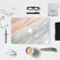 Macbook電腦貼膜大理石紋-粉色系 MACBOOK PRO MACBOOK AIR MACBOOK膜